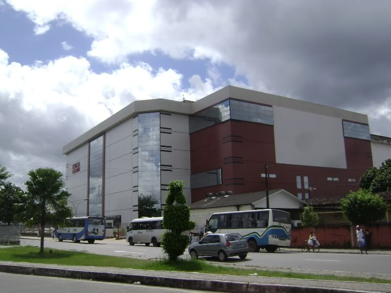 Prefeitura Municipal de Nova Formosa